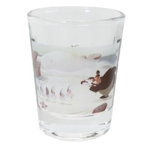 ミニグラス ショットグラス ディズニー ヤングオイスター ふしぎの国のアリス マリモクラフト ミニガラスコップ プレゼント かわいい 女の子 ギフト食器 日本製 velkommen