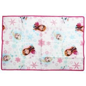 レジャーシート S ピクニック用品 アナと雪の女王 ディズニー シャイニングスノー 丸眞 90×60cm|velkommen