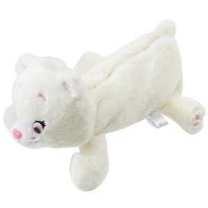 ぬいぐるみ ペンケース 筆箱 スパークルハートベア ケアベア Care Bears ナカジマコーポレーション ペンポーチ|velkommen