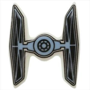 テーブルウェア セラミック 箸置き スターウォーズ STAR WARS タイファイター サンアート 約9cm|velkommen