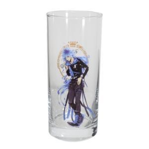 グラス タンブラー ガラス製 ロンググラス ディズニー ツイステッドワンダーランド イデアシュラウド サンアート 390ml velkommen