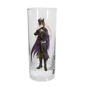 グラス タンブラー ガラス製 ロンググラス ツイステッドワンダーランド ディズニー マレウスドラコニア サンアート velkommen