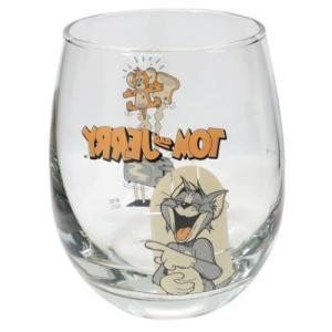 ガラスコップ 3D グラス ワーナーブラザース トムとジェリー トースター サンアート velkommen