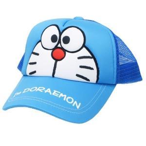 野球帽子 メッシュキャップ ドラえもん I'm Doraemon サンリオ トモクニ 57〜59cm かわいい|velkommen