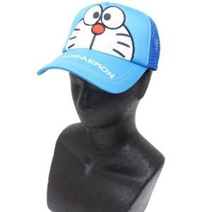 野球帽子 メッシュキャップ ドラえもん I'm Doraemon サンリオ トモクニ 57〜59cm かわいい velkommen 02