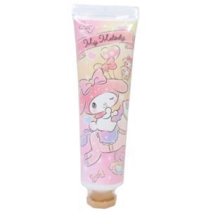 ハンドクリーム イチゴの香り コスメ雑貨 マイメロディ サンリオ 30g プチギフト キャラクター