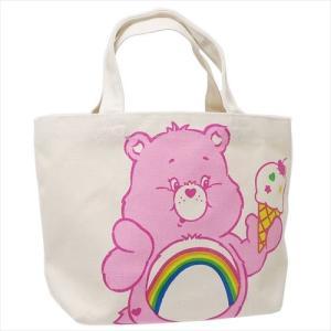 おしゃれでカワイイお気に入りの鞄やお財布で出かけよう。大人気「Care Bear/ケアベア」グッズに...