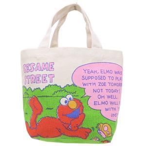 おしゃれでカワイイお気に入りの鞄やお財布で出かけよう。大人気「SESAMI STREET/ELMO」...