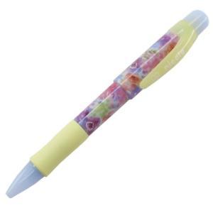 nicolo 0.3&0.5mm ダブルシャープ シャープペン フラワー ミックス サンスター文具 機能性文具 velkommen