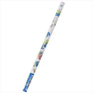 パール丸軸えんぴつB 鉛筆 トイストーリー エイリアン 5007178 ディズニー サンスター文具