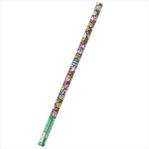 鉛筆 パール丸軸えんぴつ2B 5007844 トイストーリー ディズニー サンスター文具