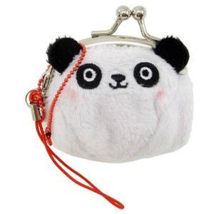 プチガマグチコインケース 動物園 パンダ アニマルパーク がま口小銭入れ プレゼント|velkommen