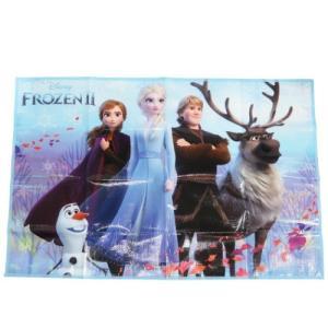 ピクニック用品 レジャーシート S アナと雪の女王2 ディズニー ヤクセル 60×90cm 一人用|velkommen