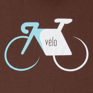 velove Logo Tシャツ velo (Men's)【自転車】|velove|02