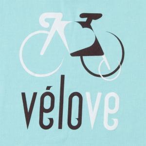 velove Logo Tシャツ velove (kid's)【自転車】|velove|02