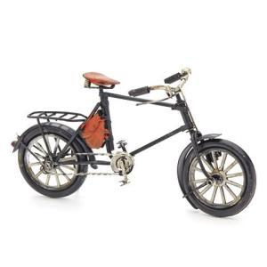 KeyStone(キーストーン) ノスタルジックデコ【自転車】 黒 ※レターパック対象外 velove