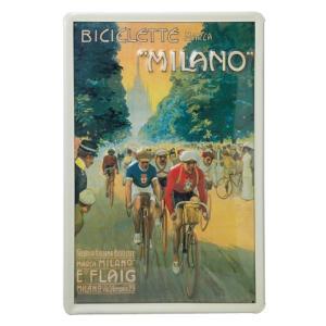 Heart Of Ireland(ハートオブアイルランド) スチールサイン「ミラノ」【自転車】 ※レターパック対象外|velove