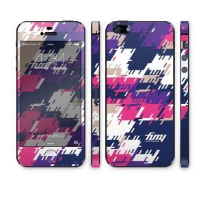 DECOSKIN(デコスキン) www.fumy.jp Perfume (フミ パフューム) iPhoneSE/5S/5|velove