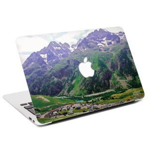 DECOSKIN(デコスキン) Col du Lautaret(ロータレ峠) MacBook Air 11-inch【自転車柄】 velove