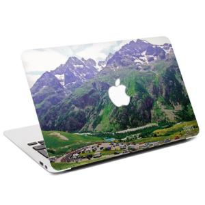 DECOSKIN(デコスキン) Col du Lautaret(ロータレ峠) MacBook Air, MacBook Pro 13-inch【自転車柄】|velove
