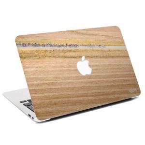 DECOSKIN(デコスキン) Wilderness(荒野) MacBook Air, MacBook Pro 13-inch【自転車柄】|velove