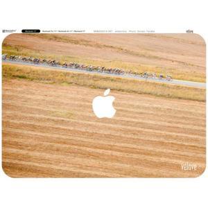 DECOSKIN(デコスキン) Wilderness(荒野) MacBook Air, MacBook Pro 13-inch【自転車柄】|velove|02