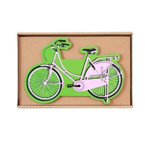 WERKHAUS(ヴェルクハウス) ペンスタンド【自転車】ピンク velove