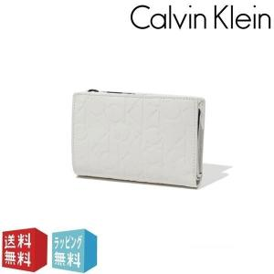 ck カルバンクライン 折り財布 ラッシュ 804625...