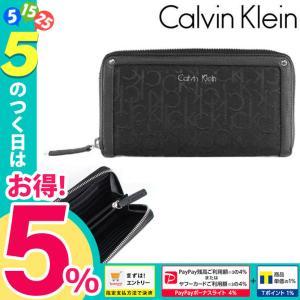 カルバンクライン 財布 Calvin Klein CK レデ...