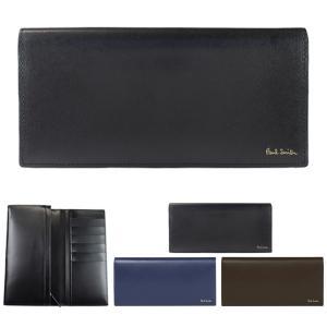 ポールスミス Paul Smith 財布 長財布 二つ折り ...