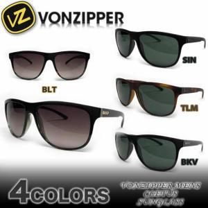 VONZIPPER/ボンジッパーサングラス/CLETUS AC217-001|venice