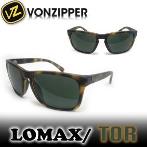 VONZIPPER/ボンジッパーサングラス/LOMAX/TOR AC217-206|venice