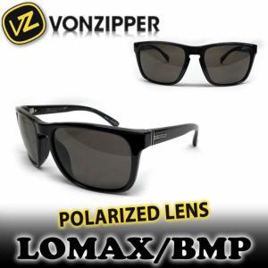 VONZIPPER/ボンジッパーサングラス/LOMAX-BMP 高機能VPM偏光レンズ POLARIZED  AD217-037|venice