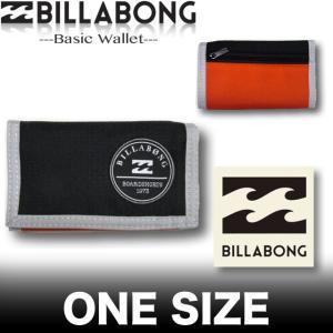 BILLABONG ビラボン メンズ 三つ折りベルクロ財布 ウォレット アウトレット サーフブランド AE012-915 venice