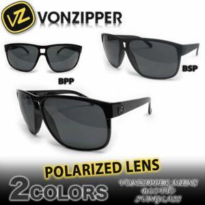 VONZIPPER/ボンジッパーサングラス/BLOTTO 偏光レンズ POLARIZED AE217-025|venice
