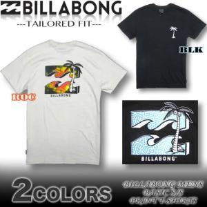 BILLABONG ビラボン メンズ 半袖 Tシャツ サーフブランド アウトレット AH011-219 venice