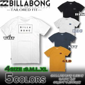 BILLABONG ビラボン メンズ  半袖 Tシャツ サーフブランドアウトレット  AH011-205 venice