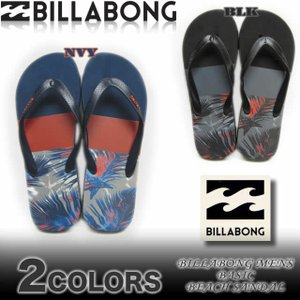 BILLABONG ビラボン メンズ  ビーチサンダル ビーサン アウトレット サーフブランド AG011-969 venice