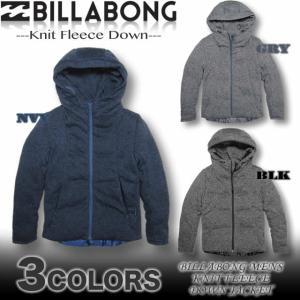 ビラボン BILLABONG メンズ ダウンジャケット パーカー アウターサーフブランド アウトレット AG012-763 venice