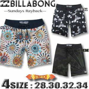 BILLABONG ビラボン メンズ ボードショーツ サーフパンツ 水着アウトレット 28インチ〜34インチ  AI011-506|venice