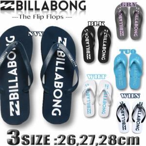 BILLABONG ビラボン メンズ  ビーチサンダル ビーサン アウトレット サーフブランド AI011-957 venice