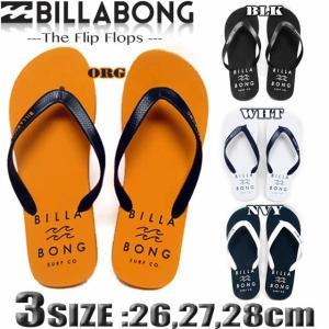 BILLABONG ビラボン メンズ  ビーチサンダル ビーサン アウトレット サーフブランド AI011-960 venice