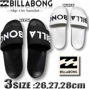 BILLABONG ビラボン メンズ シャワーサンダル シャワサン ビーチサンダル ビーサン サーフブランド AI011-961 venice
