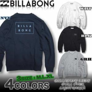 BILLABONG ビラボン メンズ トレーナー アウトレット スウェットシャツ サーフブランド AH012-009 venice