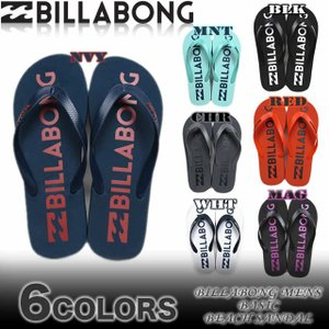 BILLABONG ビラボン メンズ  ビーチサンダル ビーサン アウトレット サーフブランド AH011-967|venice