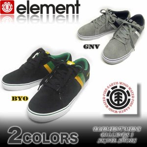 ELEMENT/エレメントAF028-114スケボー スケートボードシューズ/スニーカー/靴|venice