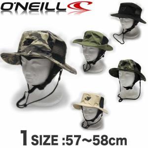 O'NEILL オニール メンズ サーフハット ビーチハット 帽子 サーフブランド 617927.8|venice