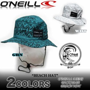 8fbceb3579e0 O'NEILL オニール メンズ サーフハット ビーチハット 帽子 サーフブランド 617934