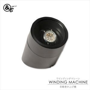 ワインディングマシーン 1本巻 自動巻き 腕時計 Bell ...