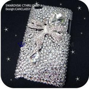 Galaxy Note8 SC-01Kケースカバー豪華スワロフスキーデコ電CANCLASSY-LUX-SC01K venus-hk